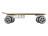 Электроскейтборд Airwheel M3 - Фото 4