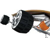 Электроскейтборд Airwheel M3 - Фото 8