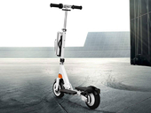 Электросамокат Airwheel Z3 - Фото 10