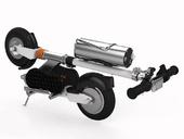 Электросамокат Airwheel Z3 - Фото 5