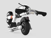 Электросамокат Airwheel Z3 - Фото 6