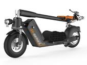 Электросамокат Airwheel Z5T - Фото 2