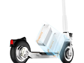Электросамокат Airwheel Z5 - Фото 11