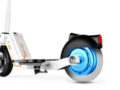 Электросамокат Airwheel Z5 - Фото 5
