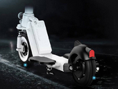 Электросамокат Airwheel Z5 - Фото 9