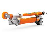 Электросамокат Airwheel Z8 - Фото 2