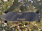 Электроскейтборд Armo Board Gen 2 (PRO LG 6.4Ah/25km +2PU) - Фото 12