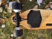 Электроскейтборд Armo Board Gen 2 (PRO LG 6.4Ah/25km +2PU) - Фото 15