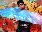 Электроскейтборд Backfire G2 - Фото 6