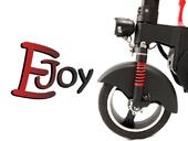Электросамокат E-JOY - Фото 2