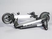 Электросамокат E-motions City Ranger Turbo - Фото 2