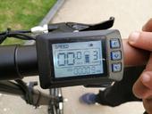 Электросамокат E-scooter 1000W - Фото 10