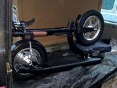 Электросамокат E-scooter 1000W - Фото 11