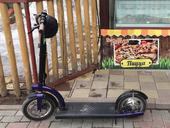 Электросамокат E-scooter 1000W - Фото 12