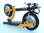 Электросамокат E-scooter 1000W - Фото 1