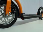 Электросамокат E-scooter 1000W - Фото 3