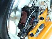 Электросамокат E-scooter 1000W - Фото 6