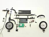Электросамокат E-scooter 1000W - Фото 8