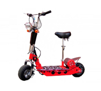 E-scooter CD-17s