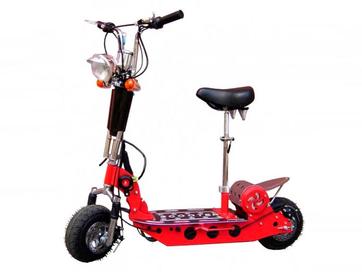 Электросамокат E-scooter CD-17s - Фото 0