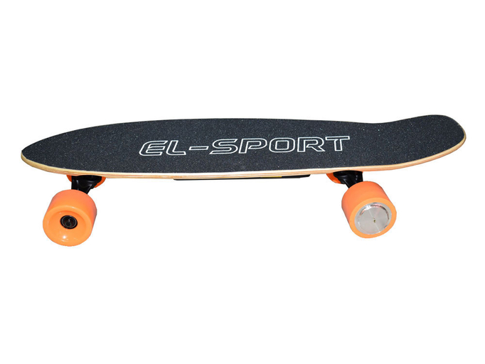 Электроскейт El-Sport E1 (150W)
