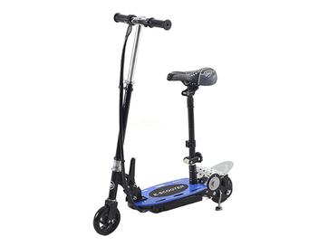 Электросамокат El-sport escooter CD15 120W 24V/4,5Ah SLA (с сиденьем) - Фото 0