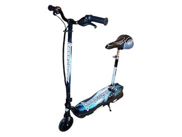 Электросамокат El-sport scooter CD10A 120W 24V/4,5Ah SLA (с сиденьем) - Фото 0