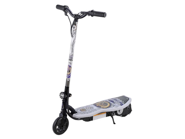 Электросамокат El-sport scooter CD10A 120W 24V/4,5Ah SLA - Фото 0
