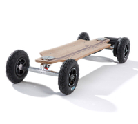 Evolve Bamboo All Terrain