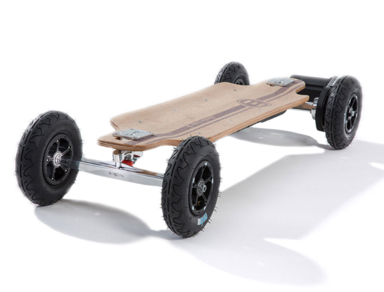 Электроскейт Evolve Bamboo All Terrain