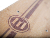 Электроскейт Evolve Bamboo All Terrain - Фото 10