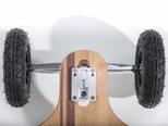 Электроскейт Evolve Bamboo All Terrain - Фото 11
