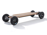 Электроскейт Evolve Bamboo All Terrain - Фото 14