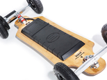 Электроскейт Evolve Bamboo All Terrain - Фото 2