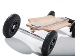 Электроскейт Evolve Bamboo All Terrain - Фото 4