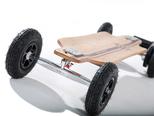 Электроскейт Evolve Bamboo 2 в 1 - Фото 6
