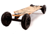 Электроскейт Evolve Bamboo GT All Terrain 7 - Фото 11