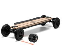 Evolve Bamboo GTR 2в1