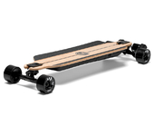 Электроскейт Evolve Bamboo GTR 2в1 - Фото 1