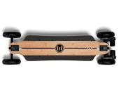 Электроскейт Evolve Bamboo GTR 2в1 - Фото 6