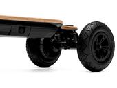 Электроскейт Evolve Bamboo GTR 2в1 - Фото 9