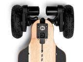 Электроскейт Evolve Bamboo GTR 2в1 - Фото 10