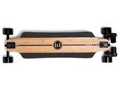 Электроскейт Evolve Bamboo GTR 2в1 - Фото 12