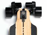 Электроскейт Evolve Bamboo GTR 2в1 - Фото 16