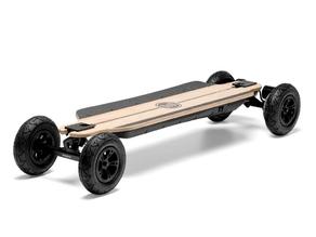 Evolve Bamboo GTR All Terrain