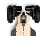 Электроскейт Evolve Bamboo GTR All Terrain - Фото 6