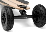 Электроскейт Evolve Bamboo GTR All Terrain - Фото 7
