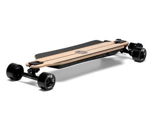 Электроскейт Evolve Bamboo GTR Street - Фото 0