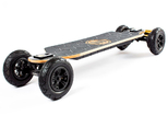 Электроскейт Evolve Bamboo GTX All Terrain 7 - Фото 0