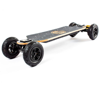 Evolve Bamboo GTX All Terrain 7